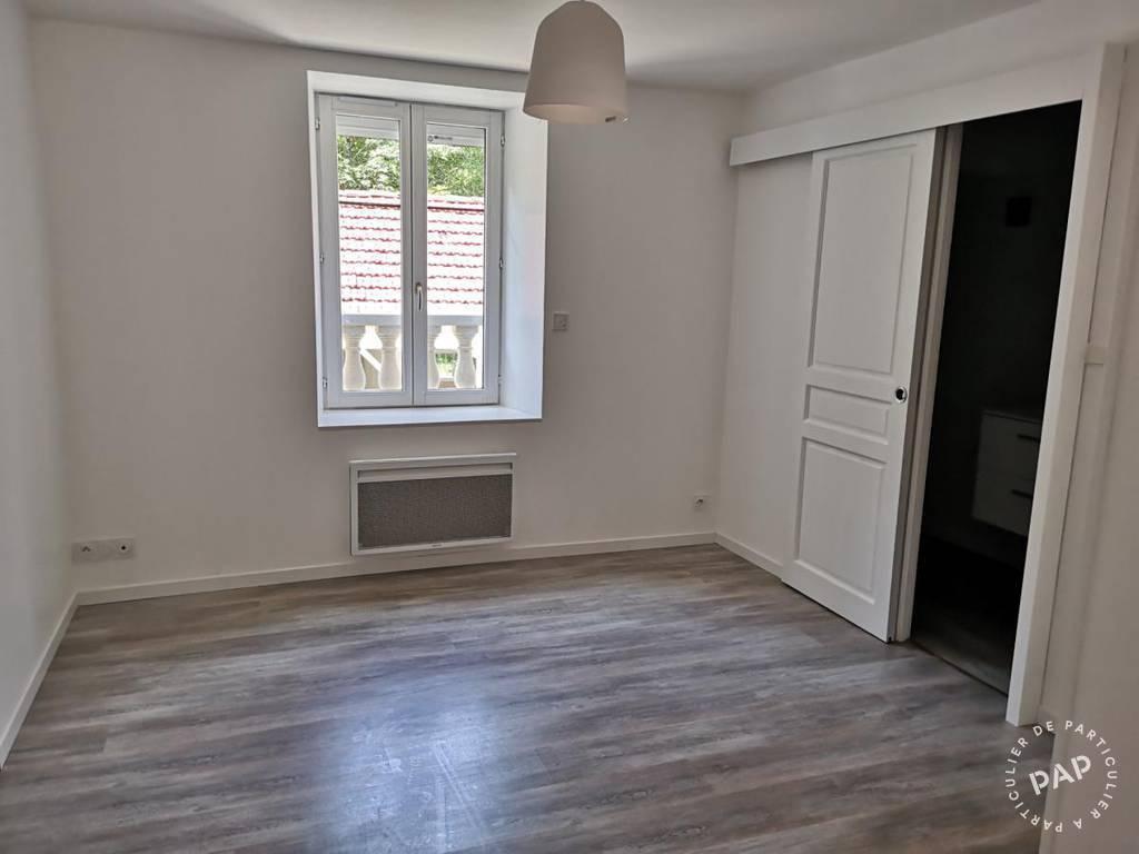 Location appartement 3 pièces Gérardmer (88400)