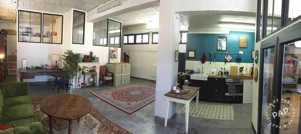 Vente Appartement Romainville (93230) 100m² 590.000€