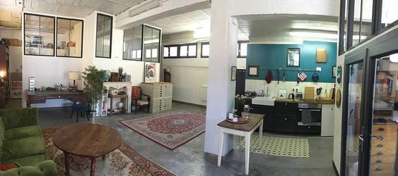 Vente appartement 5pièces 100m² Romainville (93230) - 590.000€