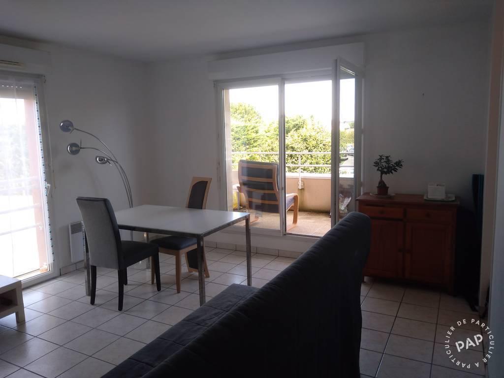 Vente Appartement Les Herbiers (85500) 47m² 114.000€