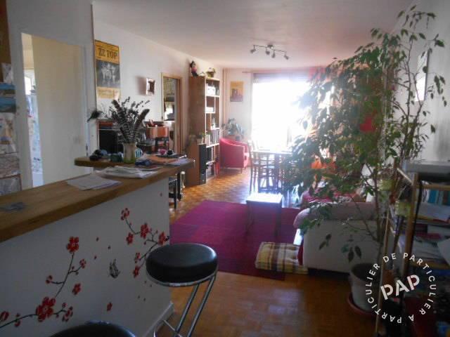 Vente Appartement Les Lilas (93260) 82m² 495.000€