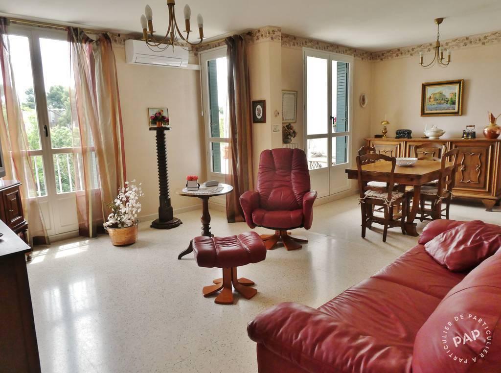 Vente Appartement Allauch (13190) 84m² 180.000€