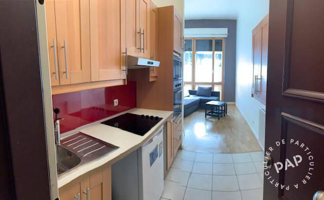 Location Appartement Boulogne-Billancourt 36m² 1.050€