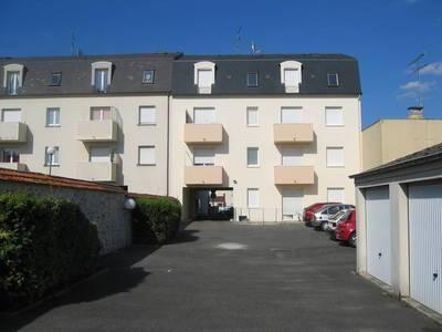 Bleury-Saint-Symphorien (28700)