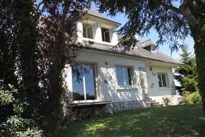Vente maison 180m² Saint-Brieuc (22000) - 216.000€