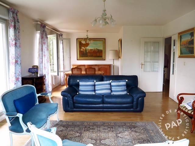 Vente Appartement Carrières-Sous-Poissy (78955) 97m² 355.000€