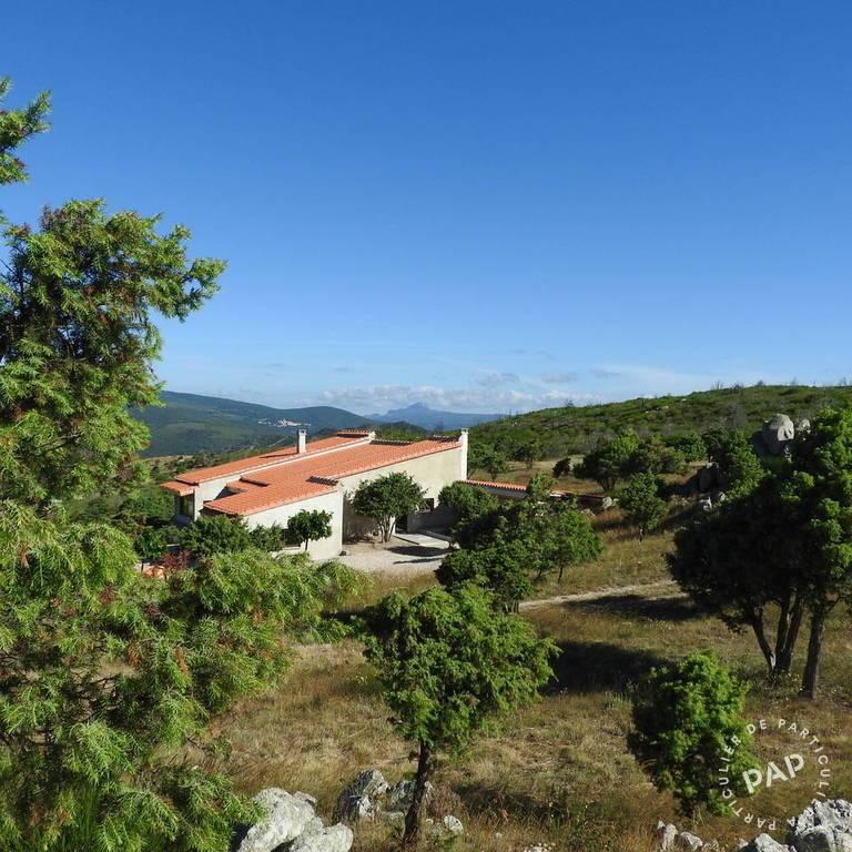 Vente Maison Trévillach 140m² 650.000€