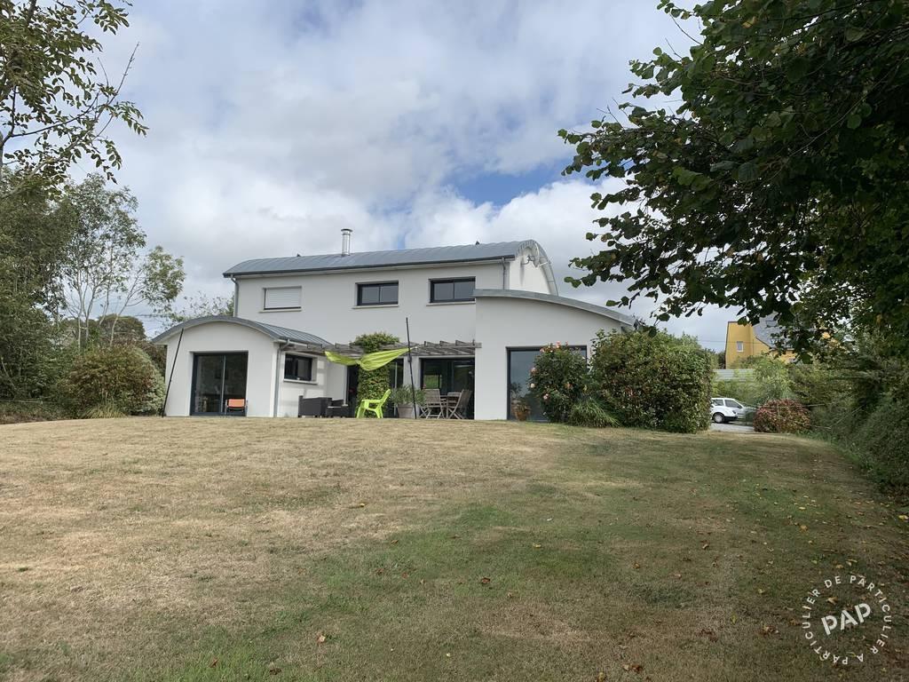 Vente maison 6 pièces Blainville-sur-Mer (50560)