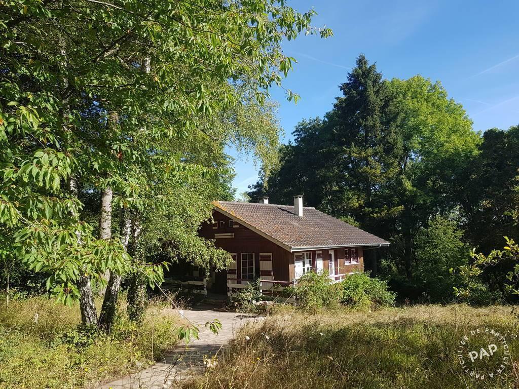 Vente Maison Bréchamps (28210)  228.000€
