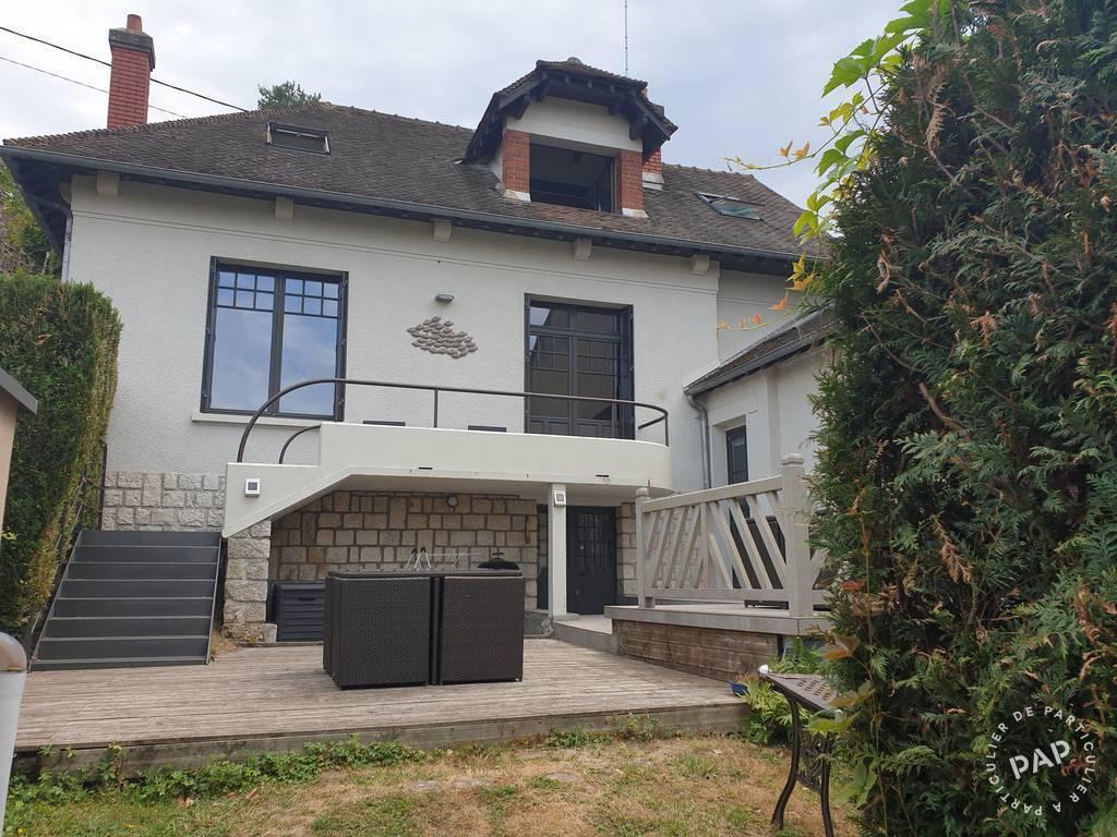 Vente Maison Héricy (77850) 208m² 710.000€