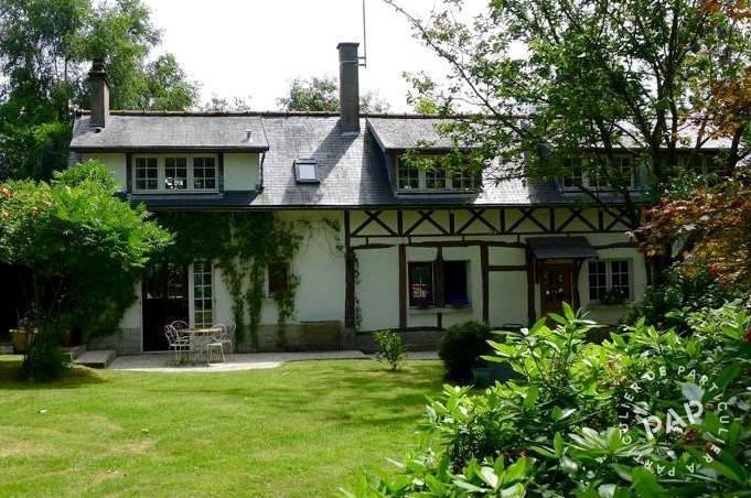 Vente Maison La Haye 130m² 192.000€