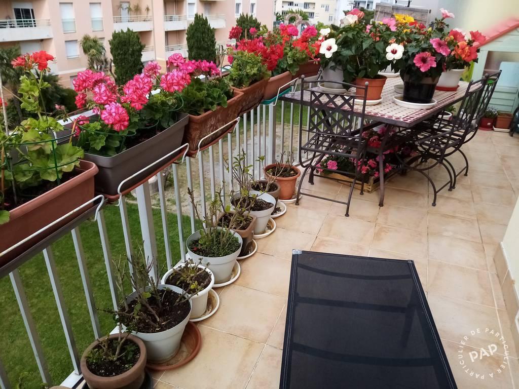 Vente Appartement Fréjus (83600) 65m² 195.000€