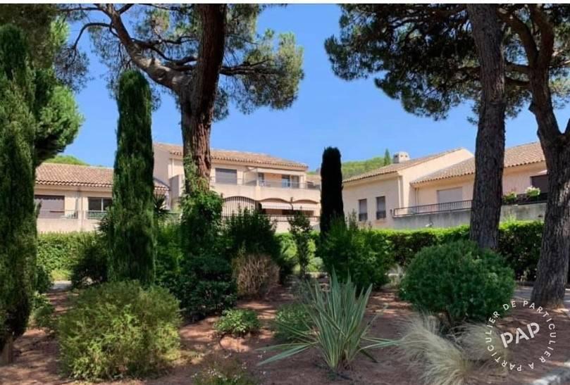 Vente Appartement Saint-Raphaël 33m² 140.000€