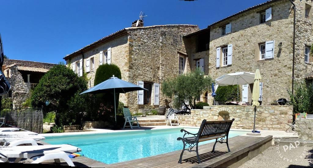 Vente Maison Montfort (04600) 450m² 1.380.000€
