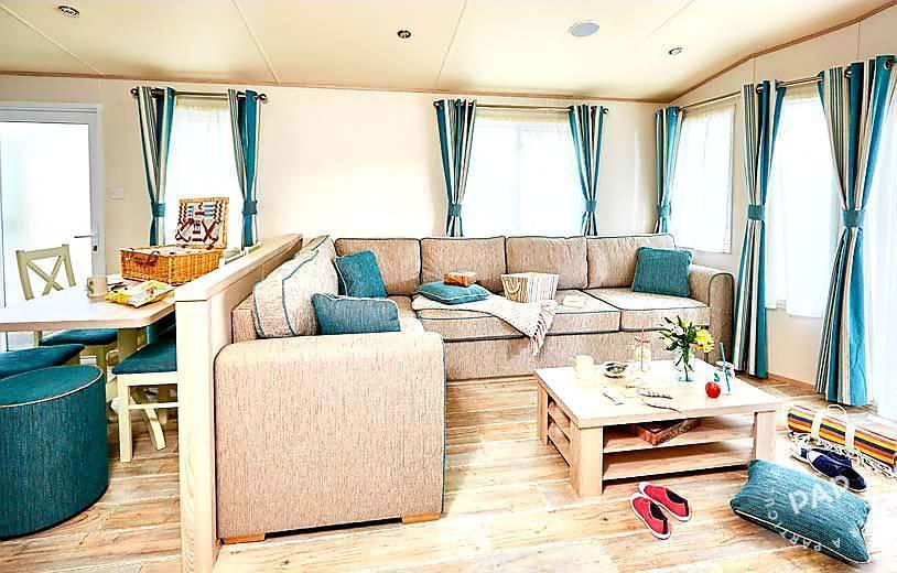 Vente Chalet, mobil-home Lège-Cap-Ferret 37m² 39.700€