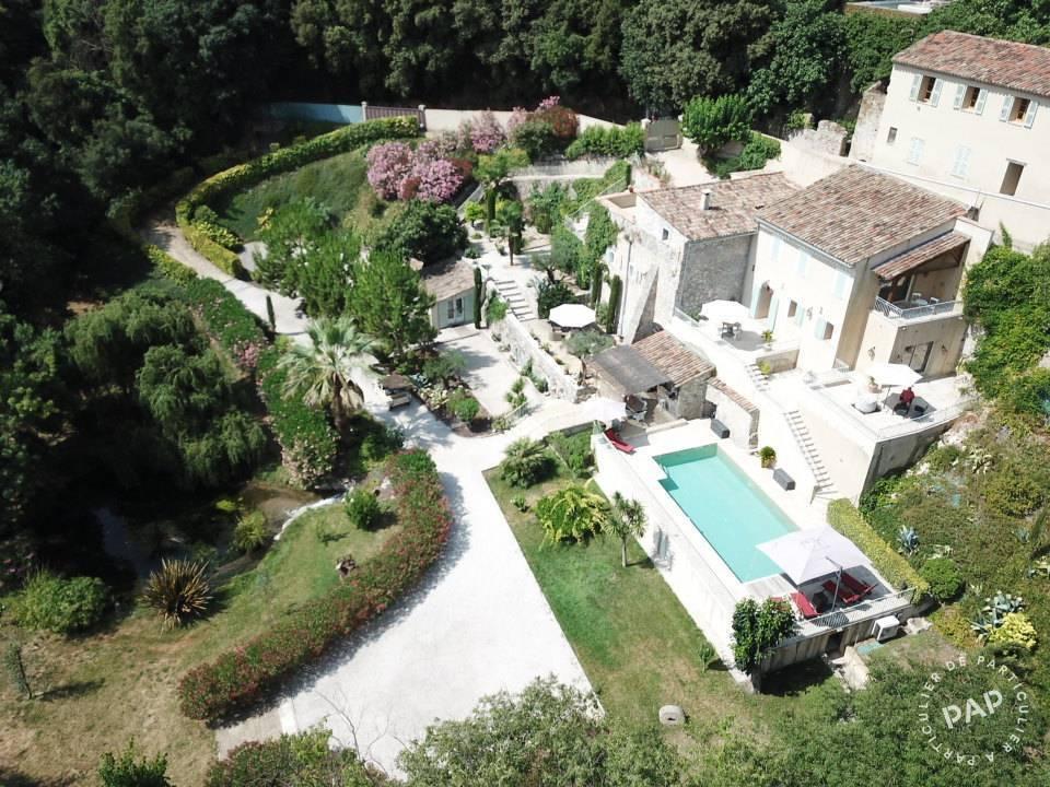 Vente Maison Trans-En-Provence 159m² 990.000€