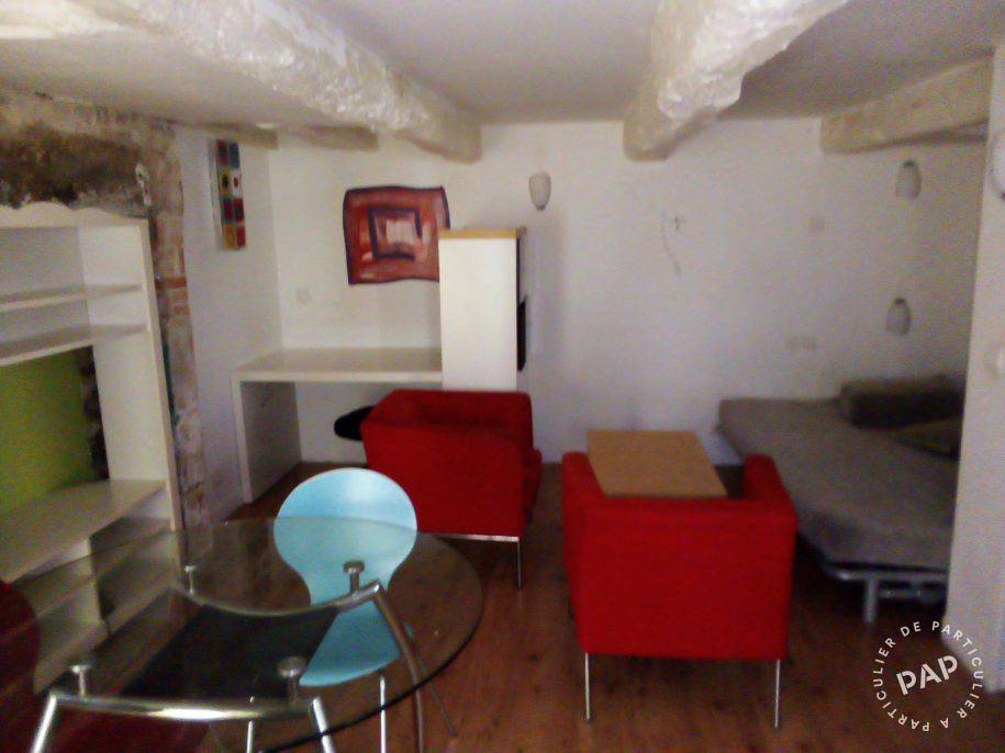 Vente Appartement Vannes (56000) 25m² 120.000€
