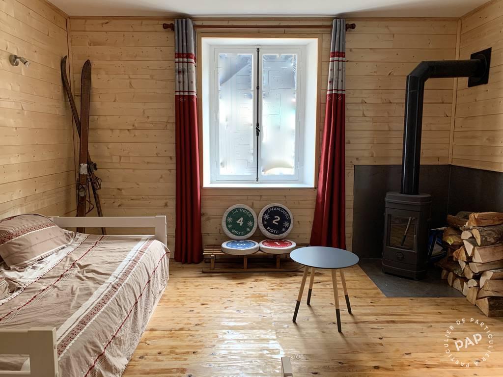 Vente appartement 2 pièces Saint-Maurice-sur-Moselle (88560)