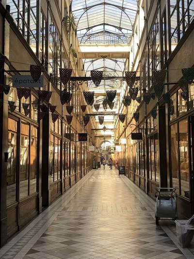 Fonds de commerce Mode, Accessoires, Beauté   Paris 2E (75002) - 57m² - 55.000€