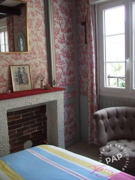 Vente Maison Trouville-Sur-Mer (14360) 43m² 285.000€
