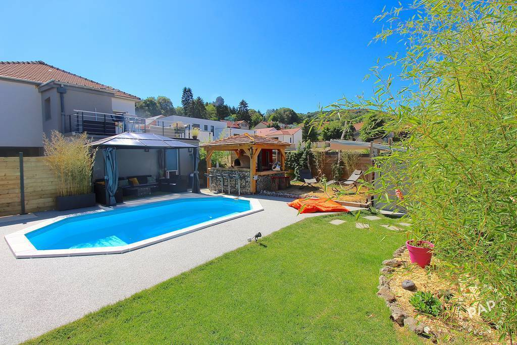 Vente Maison Plappeville (57050) 220m² 549.000€