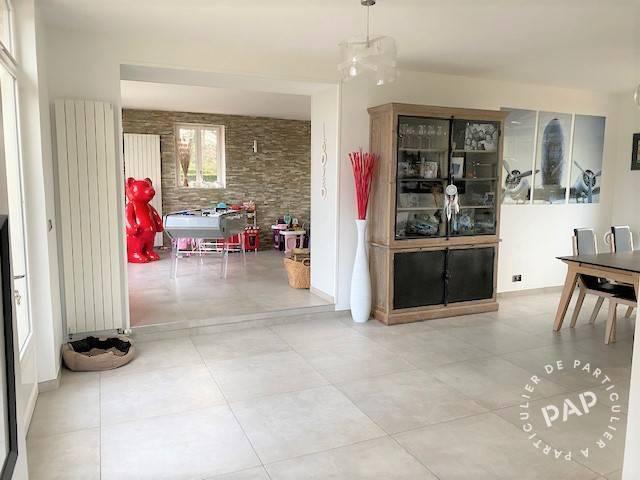 Vente Maison Le Coudray-Montceaux (91830) 280m² 760.000€
