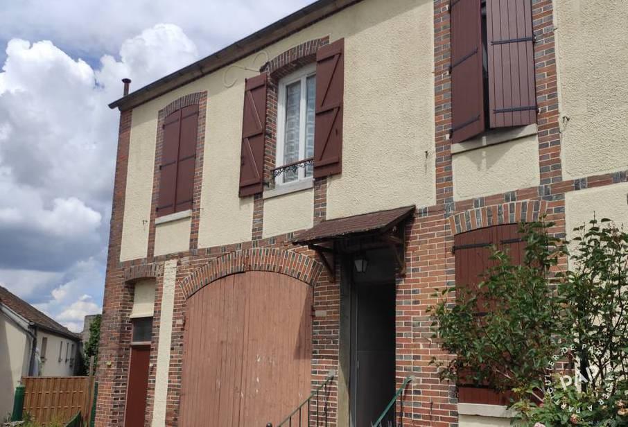 Vente Maison Douchy (45220) 91m² 120.000€