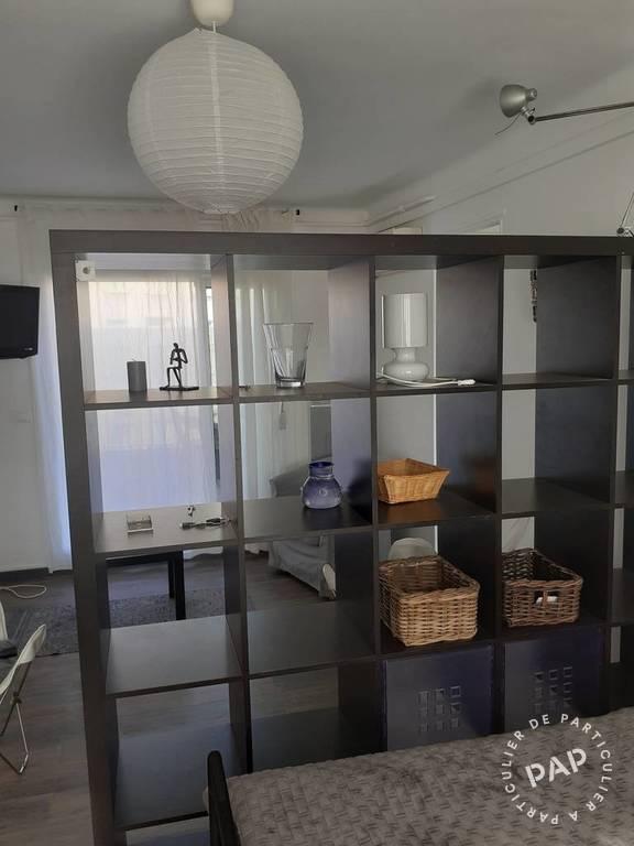 Location Appartement Marseille 4E (13004) 32m² 650€