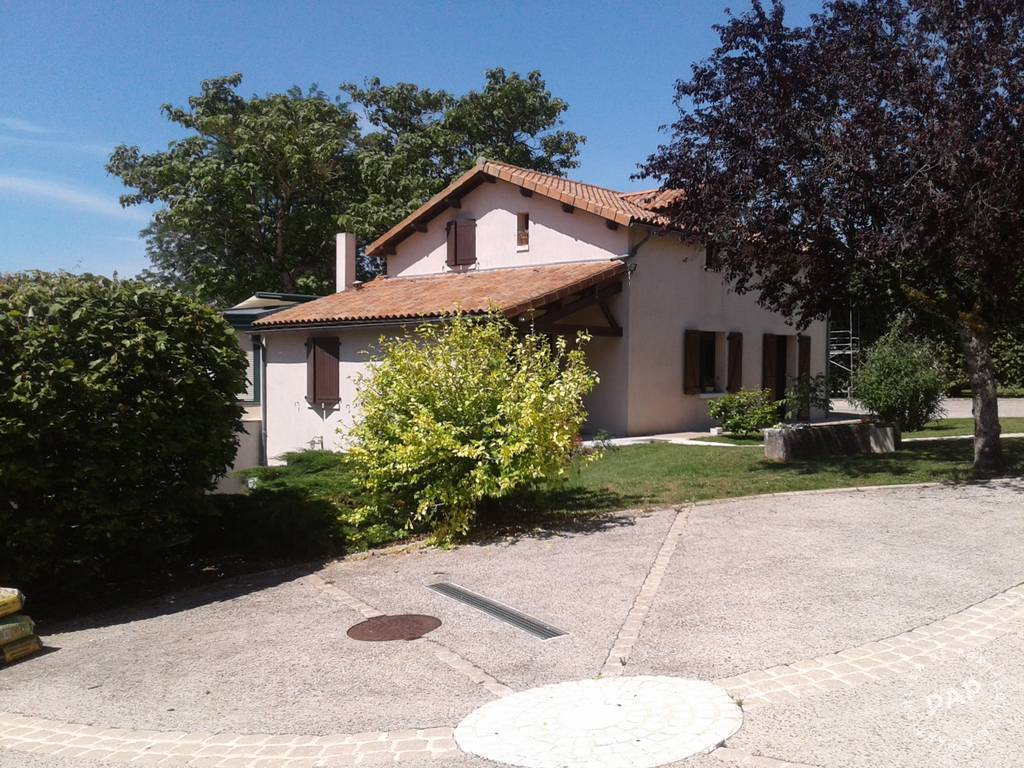 Vente Maison Saint-Sauvant (86600) 196m² 305.000€