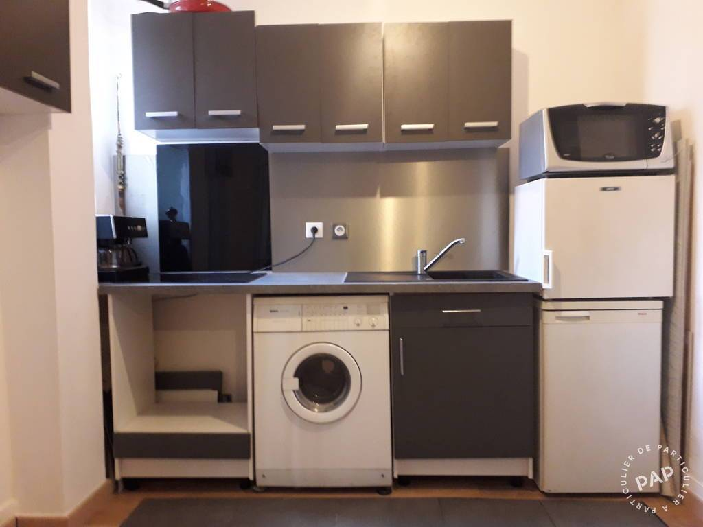 Vente Appartement Paris 20E (75020) 25 m² 243.000 €