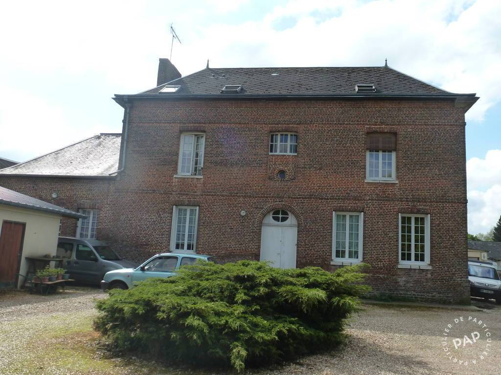Location appartement 3 pièces Val-de-Saâne (76890)