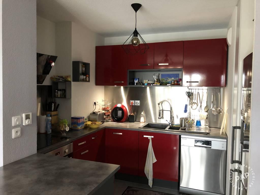 Vente Appartement Sète (34200) 60m² 200.000€