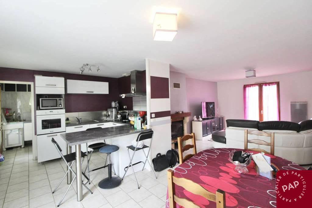 Vente Maison Saint-Martin-Sur-Ouanne 103m² 159.000€