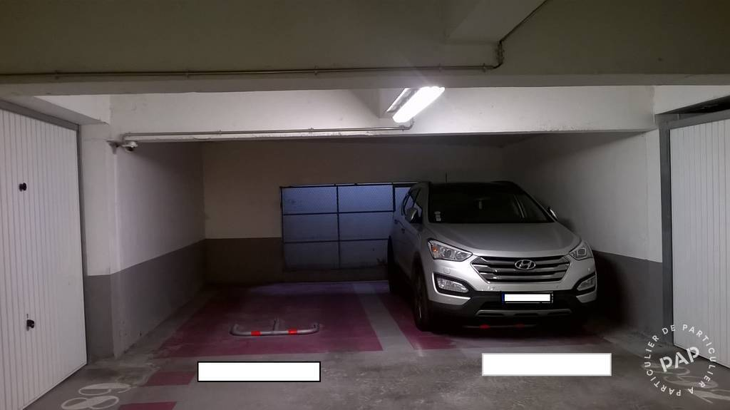 Location Garage, parking Colombes (92700)  90 €