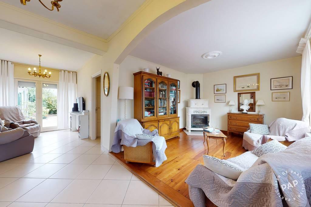 Vente Maison Steene (59380) 180m² 285.000€