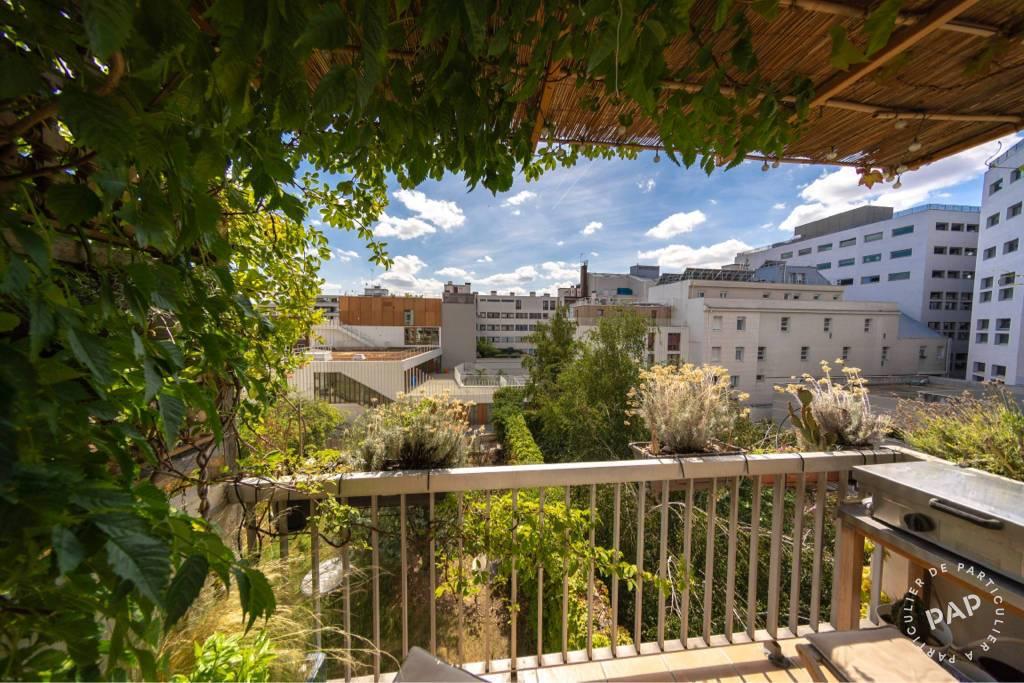 Vente Appartement Paris 11E (75011) 47m² 650.000€
