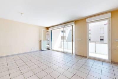 Vente appartement 3pièces 66m² Grenoble (38000) - 235.000€