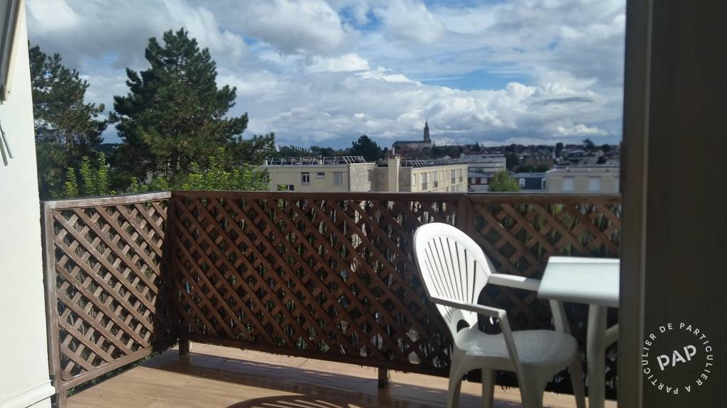 Vente Appartement Le Chesnay-Rocquencourt (78150) 63 m² 345.000 €