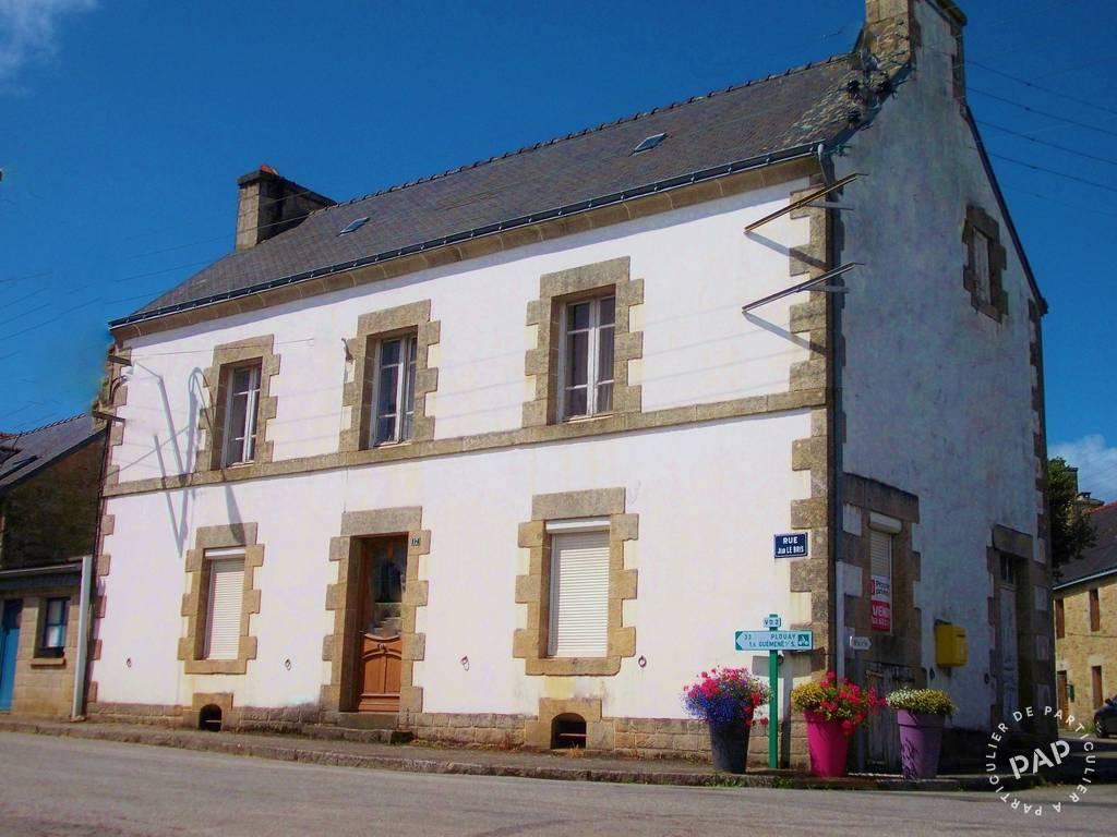Vente maison 8 pièces Guémené-sur-Scorff (56160)