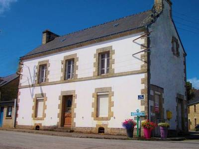 Guémené-Sur-Scorff (56160)