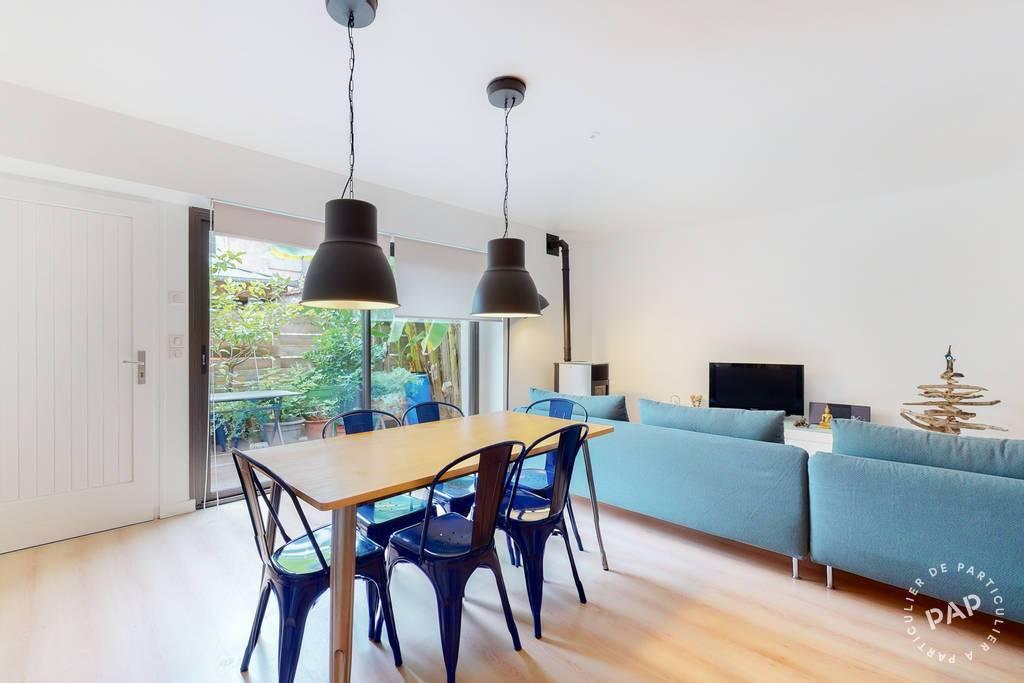 Vente appartement 3 pièces Dax (40100)