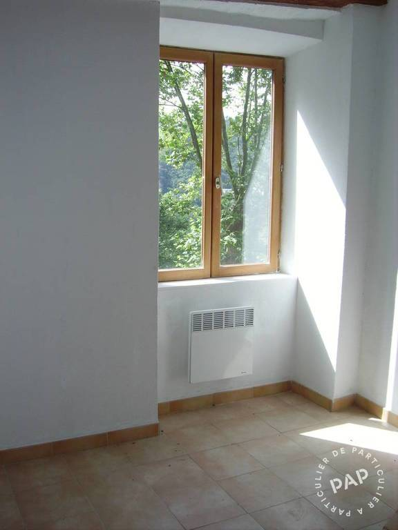Location Appartement Lantosque (06450)