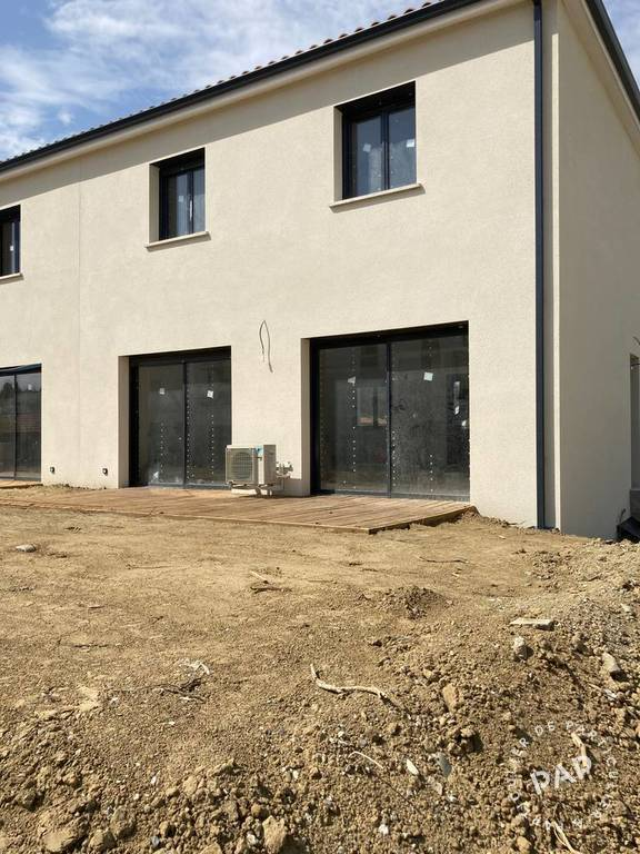 Vente Maison Montrabé