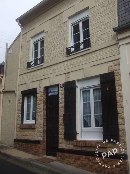 Vente Maison Trouville-Sur-Mer (14360)