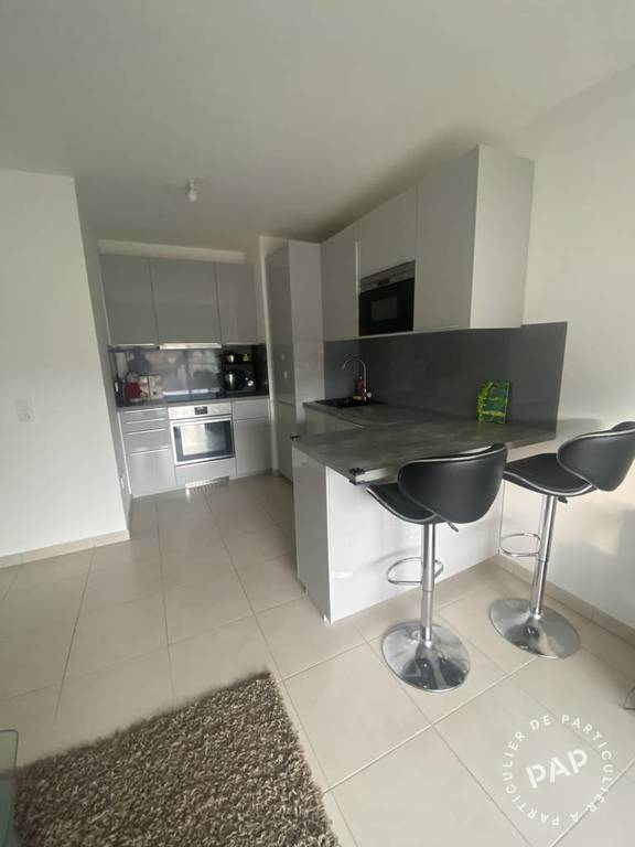 Vente Appartement Montfermeil (93370)