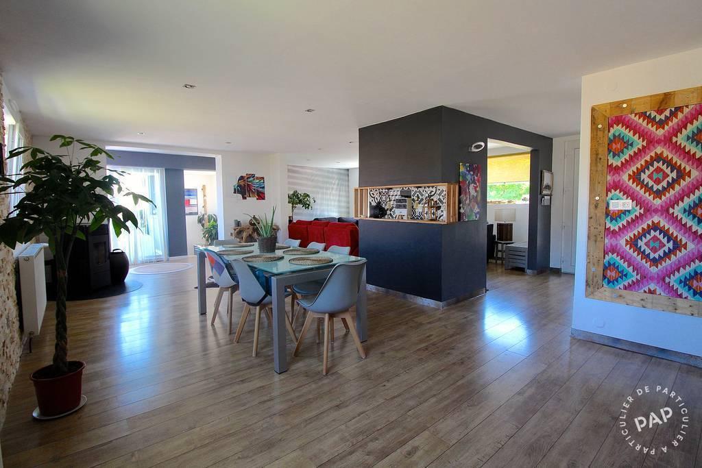 Vente Maison Plappeville (57050)