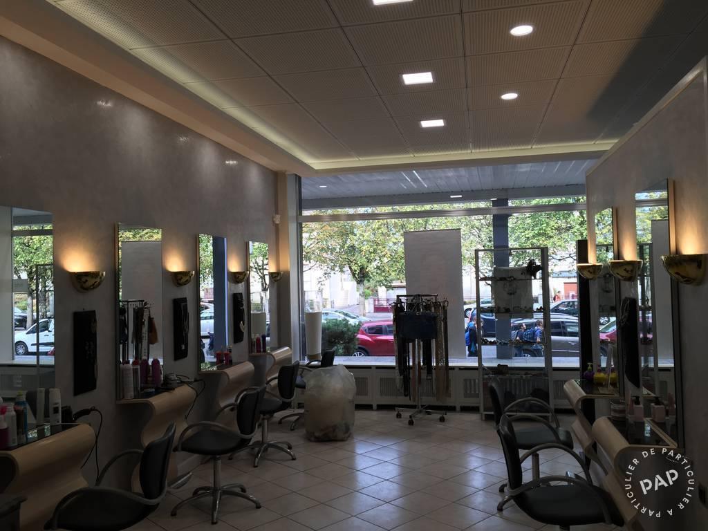 Vente et location Fonds de commerce Thionville (57100)