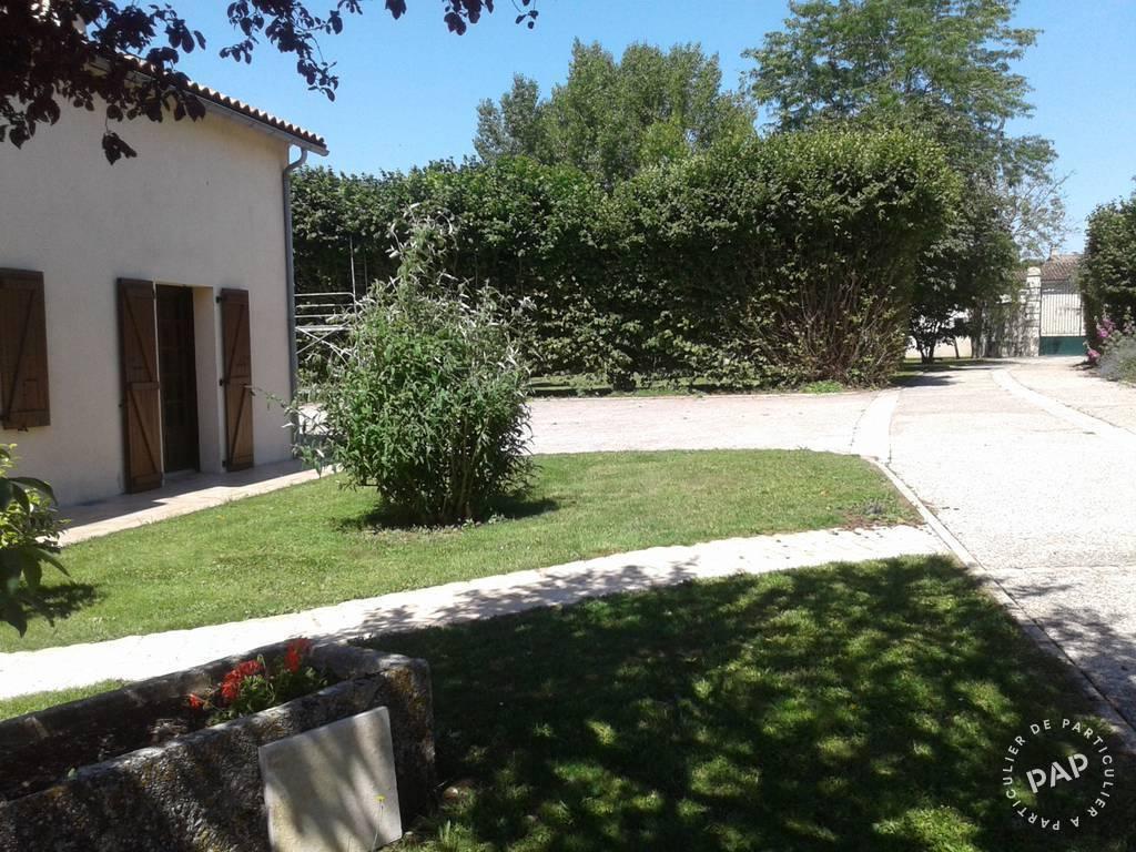 Vente Maison Saint-Sauvant (86600)
