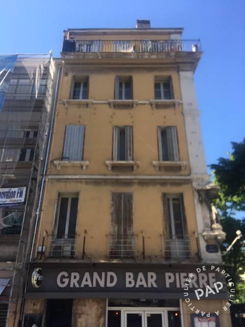 Location Bureaux et locaux professionnels Marseille 6E (13006)