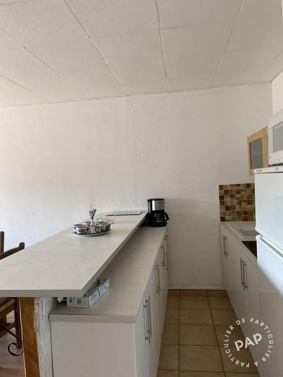 Vente Appartement Gréolières (06620)